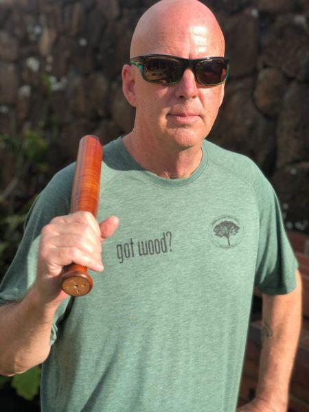 Hawaiian Koa Company T-Shirts