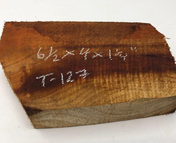 Hawaiian Koa Board 5/4 T-127
