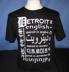 Detroit Diversity