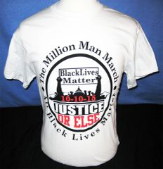 Million Man March 10-10-15