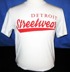Detroit Streetwear T-shirt