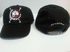 Streetwear Compass Baseball Cap