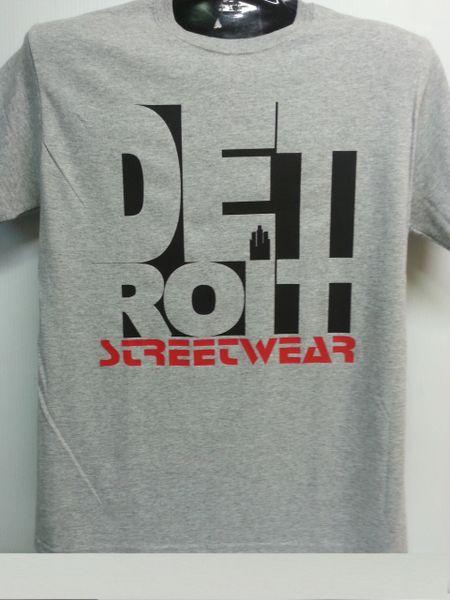 Streetwear Detroit