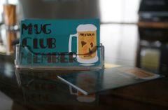 Mug Club Renewal