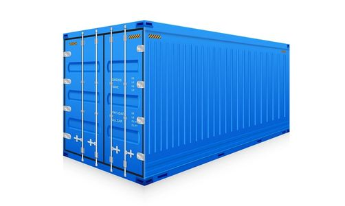 Container surveys