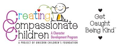 Creating Compassionate Children