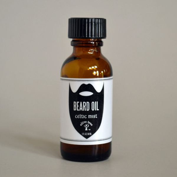 Beard Oil - Celtic Mist 1 fl.oz/ 30ml