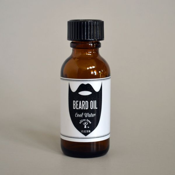 Beard Oil - Seascape 1 fl.oz/ 30ml
