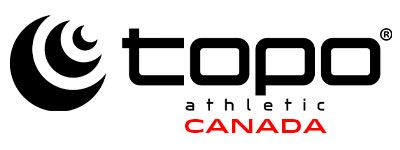 Topo Athletic Canada