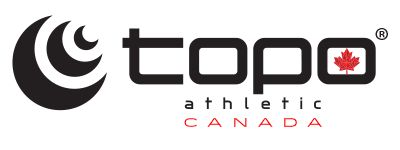 Topo Athletic Canada