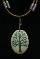 TREE OF LIFE PENDANT 2