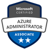 MS Certified Azure Administrator Associate