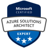 MS Certified Azure Solutions Architect Expert