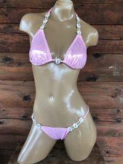 Baby Pink Bikini