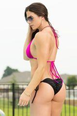 Practice Bikini Bottom