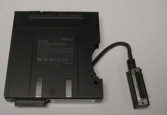 HP OmniBook 2000 5500 5700 5700CT 5700CTX Floppy Disk Drive Module