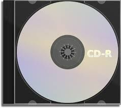 HP OmniBook Recovery CD (Copy)