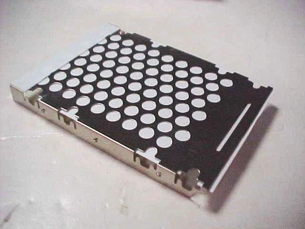IBM ThinkPad A21 A22 T40 T41 T21 T23 R40 Hard Disk Drive Caddy Carrier