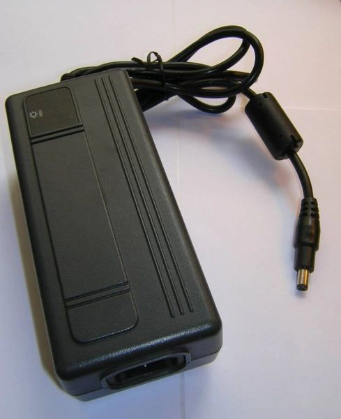 Itronix XC X-C 6250 Ruggedized Laptop AC/DC Power Adapter