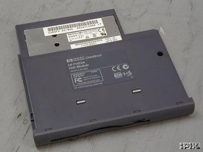 HP OmniBook 900 4100 4150 Floppy Disk Drive Module