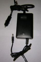 HP OmniBook 800 800CT 600CT Auto/Car DC Power Adapter