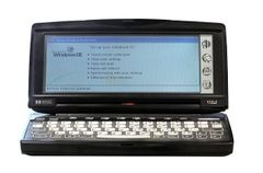 HP 660LX Color Handheld PC Palmtop with AC Adapter Windows CE