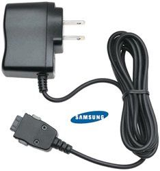 Genuine Samsung Mobile Phone Wall Travel Charger