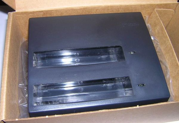 HP OmniBook 4000 4000C 4000CT External Battery Charger New in Box