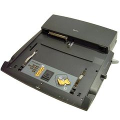 HP OmniBook 900 4100 4150 6000 7150 Port Replicator Docking System Dock
