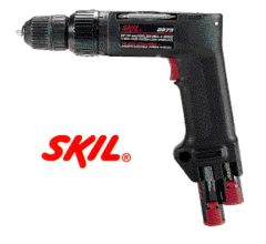 "Skil 2273 3/8"" Cordless 2-Speed Reversing Drill & Driver Flexi-Charge"