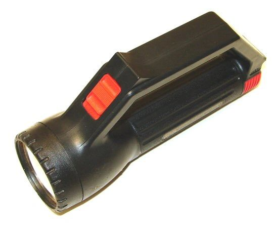Skil Flexi-Brite Flashlight 2040-T1 for Flexi-Charge Battery System