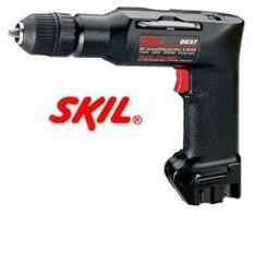 "Skil 2237 3/8"" Cordless 2-Speed Reversing Drill & Driver Flexi-Charge"