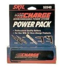 NEW Skil Flexi-Charge 3.6 Volt NiCad Battery Pack 92940 for Skil 2040 2072 2207 2211 2236 2237 2273