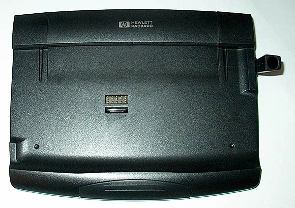 HP 620LX 660LX Palmtop PC Docking Cradle System Dock
