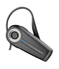 Plantronics Explorer 230 In-Ear Bluetooth Wireless Hands-Free Headset Black