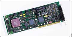 Data Translation DT3818 DSP-Based Fulcrum Delta Sigma Acquisition I/O Board ISA