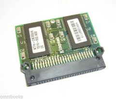 HP OmniBook 300 425 430 6MB RAM Memory Module Expansion