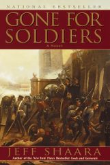 GONE FOR SOLDIERS (PAPERBACK)