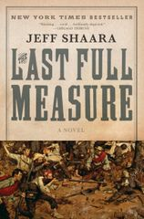 THE LAST FULL MEASURE (PAPERBACK)