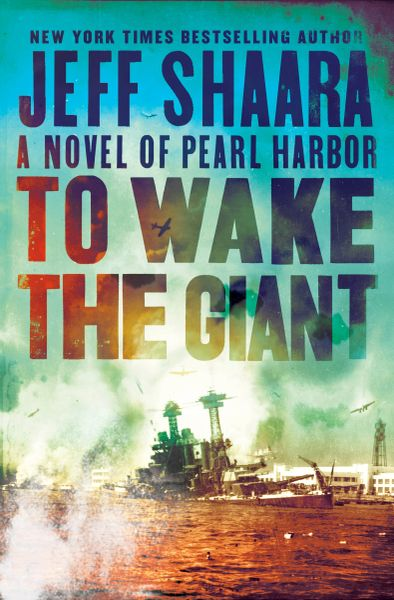 TO WAKE THE GIANT (PAPERBACK)