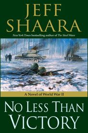 NO LESS THAN VICTORY (HARDCOVER)
