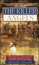 THE KILLER ANGELS (HARDCOVER)