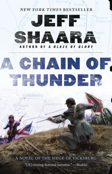 A CHAIN OF THUNDER (PAPERBACK)