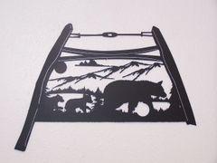 Bear Saw