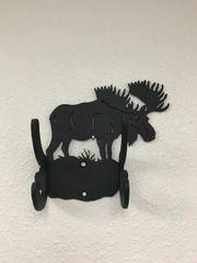 Moose 2 Key Hook
