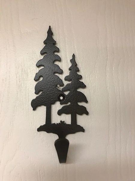 Two Trees Single Hook