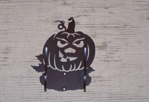 Pumpkin 2 Key Hook