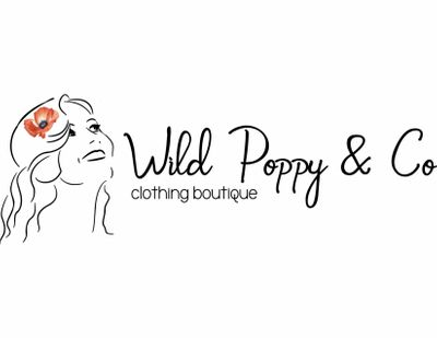Wild Poppy and Co