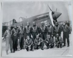 Tuskegee Airmen Photo