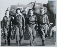 Women Airforce Service Pilots (WASP) Grouping GRP-0116